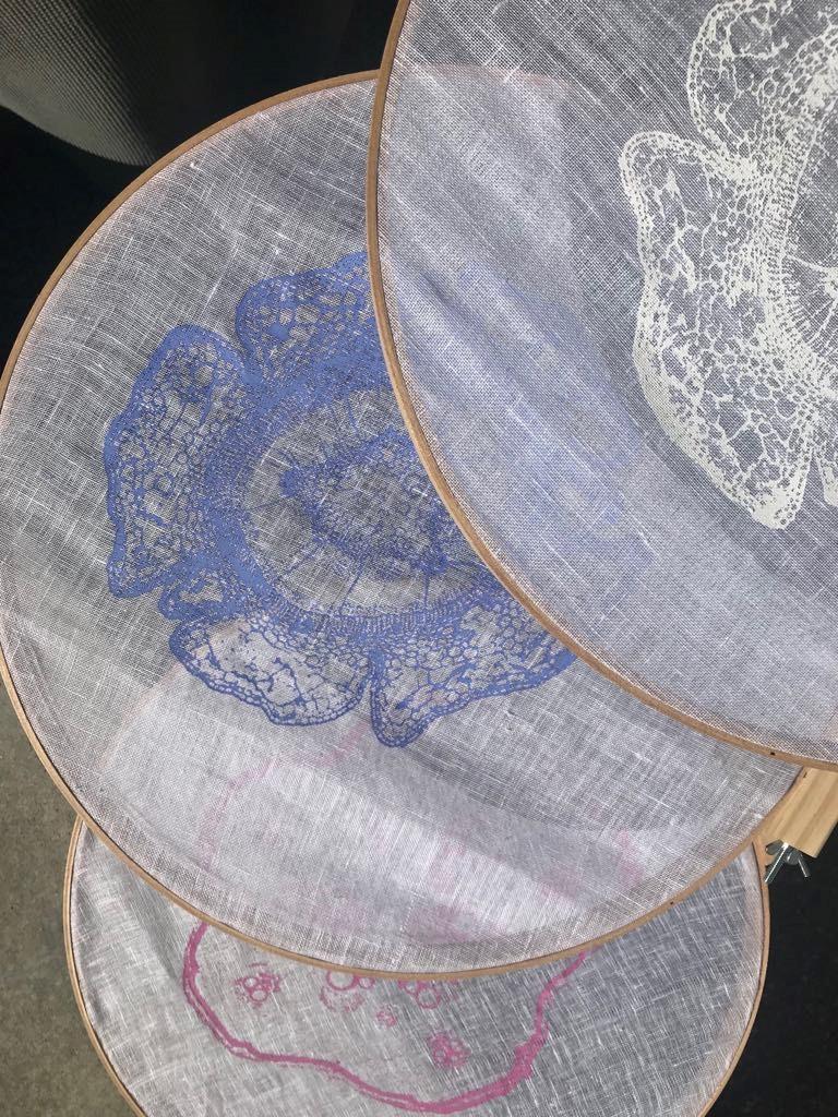 sensory textiles